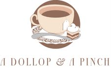 A Dollop and A Pinch
