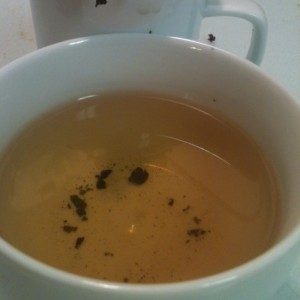 oolong cup