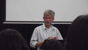 Eric Gerais